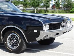 1969 Oldsmobile 442 (CC-1412930) for sale in O'Fallon, Illinois