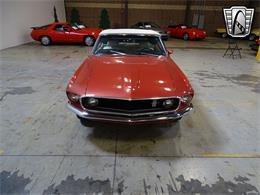 1969 Ford Mustang (CC-1412938) for sale in O'Fallon, Illinois