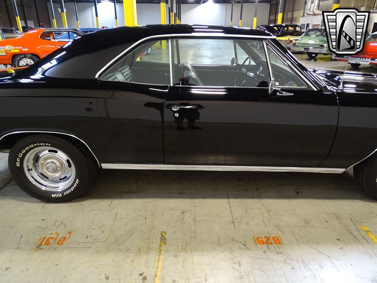 1967 Chevrolet Chevelle SS (CC-1412939) for sale in O'Fallon, Illinois