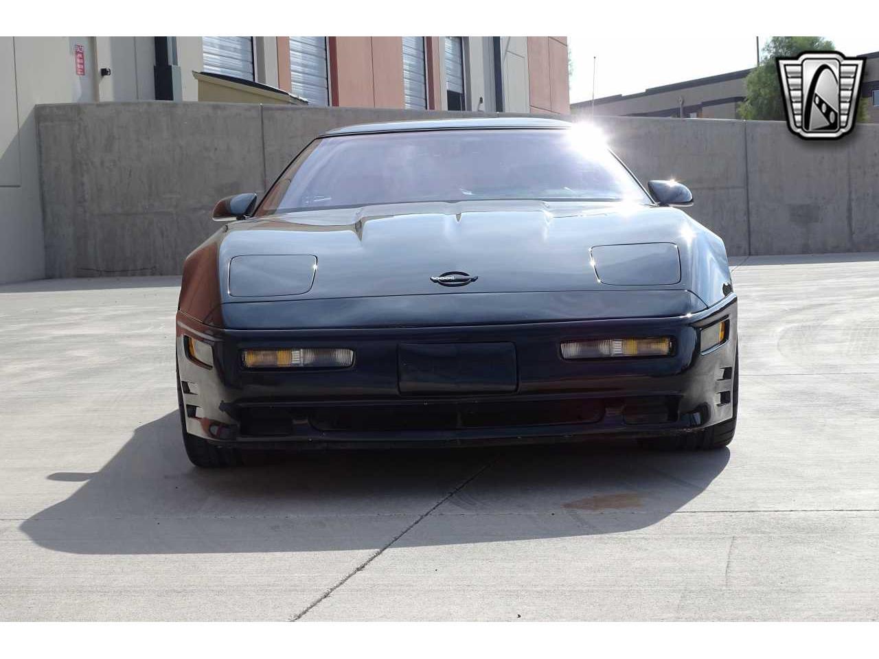 1991 Chevrolet Corvette (CC-1412940) for sale in O'Fallon, Illinois
