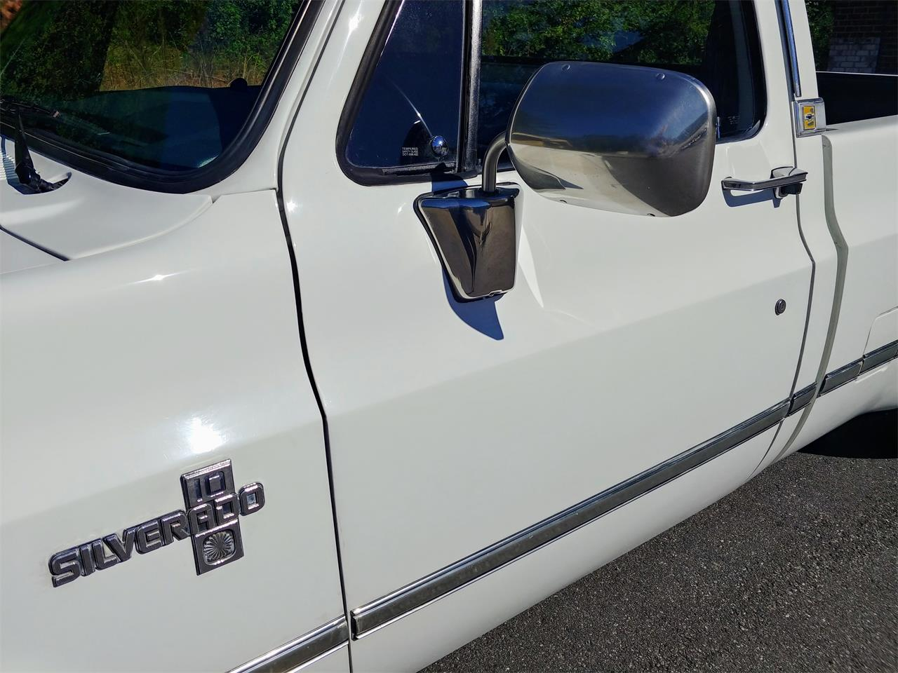 1985 Chevrolet C10 (CC-1410295) for sale in Cumming, GA