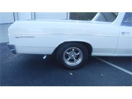 1966 Chevrolet El Camino (CC-1412950) for sale in MILFORD, Ohio