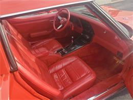 1978 Chevrolet Corvette L82 (CC-1412952) for sale in Canton, Ohio