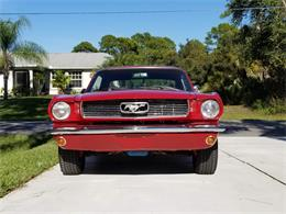 1966 Ford Mustang (CC-1412958) for sale in North Port , Florida