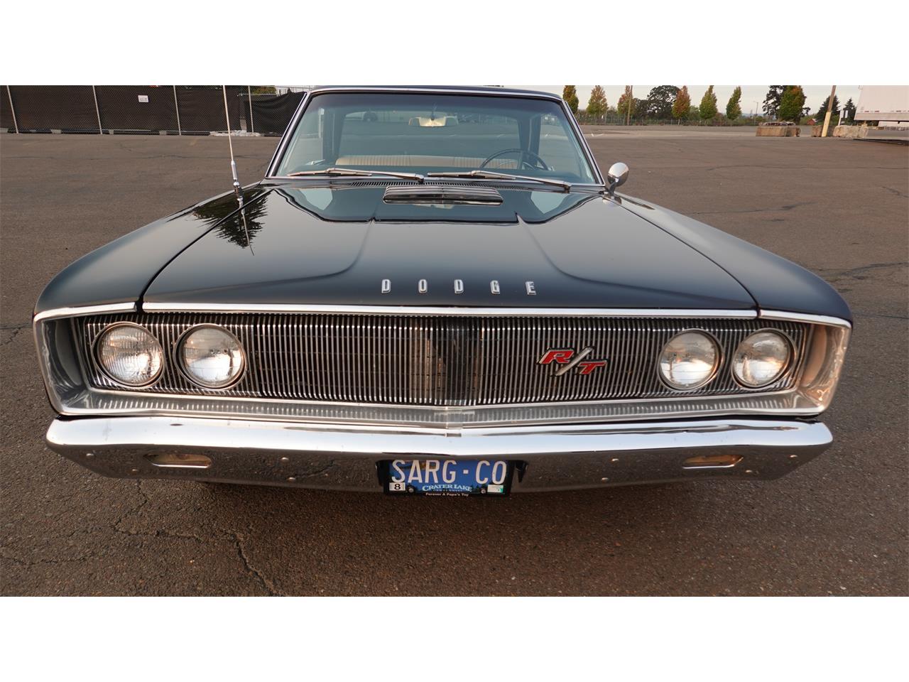 1967 Dodge Coronet 440 (CC-1412968) for sale in Hillsboro, Oregon