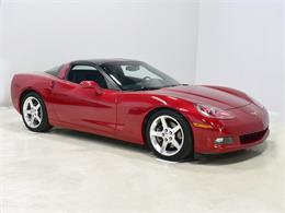2005 Chevrolet Corvette (CC-1412974) for sale in Macedonia, Ohio