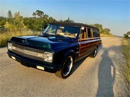 1970 Chevrolet Suburban (CC-1412975) for sale in Lago Vista, Texas