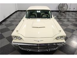 1960 Ford Thunderbird (CC-1412987) for sale in Ft Worth, Texas