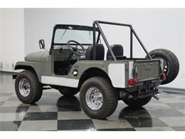 1964 Jeep CJ5 (CC-1412989) for sale in Lavergne, Tennessee
