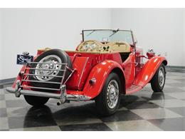 1953 MG TD (CC-1412990) for sale in Lavergne, Tennessee