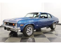 1974 Chevrolet Nova (CC-1412991) for sale in Ft Worth, Texas