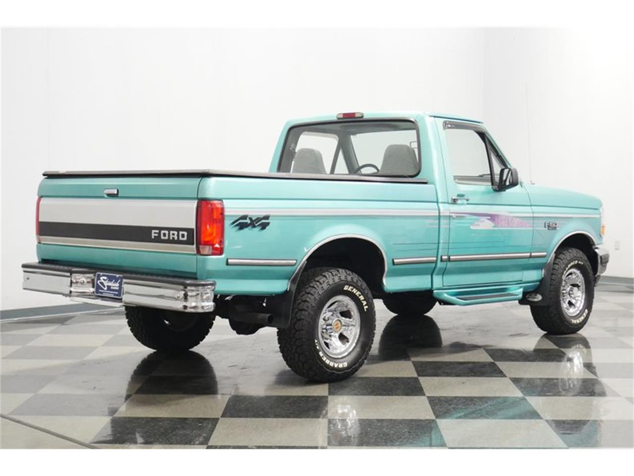 1994 Ford F150 (CC-1412992) for sale in Lavergne, Tennessee