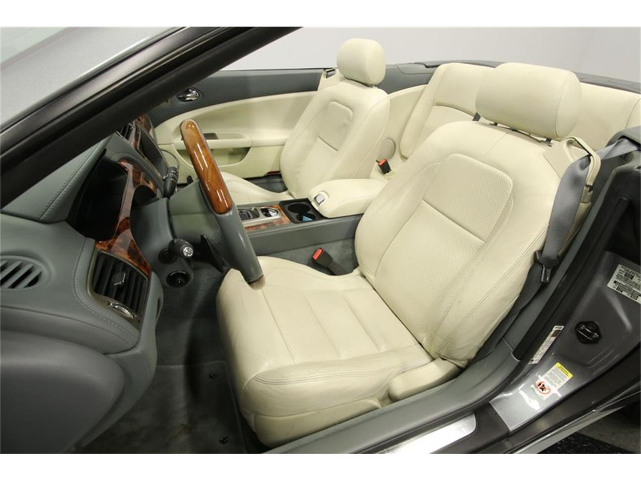 2007 Jaguar XK (CC-1412996) for sale in Lutz, Florida