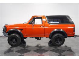 1993 Ford Bronco (CC-1412997) for sale in Mesa, Arizona