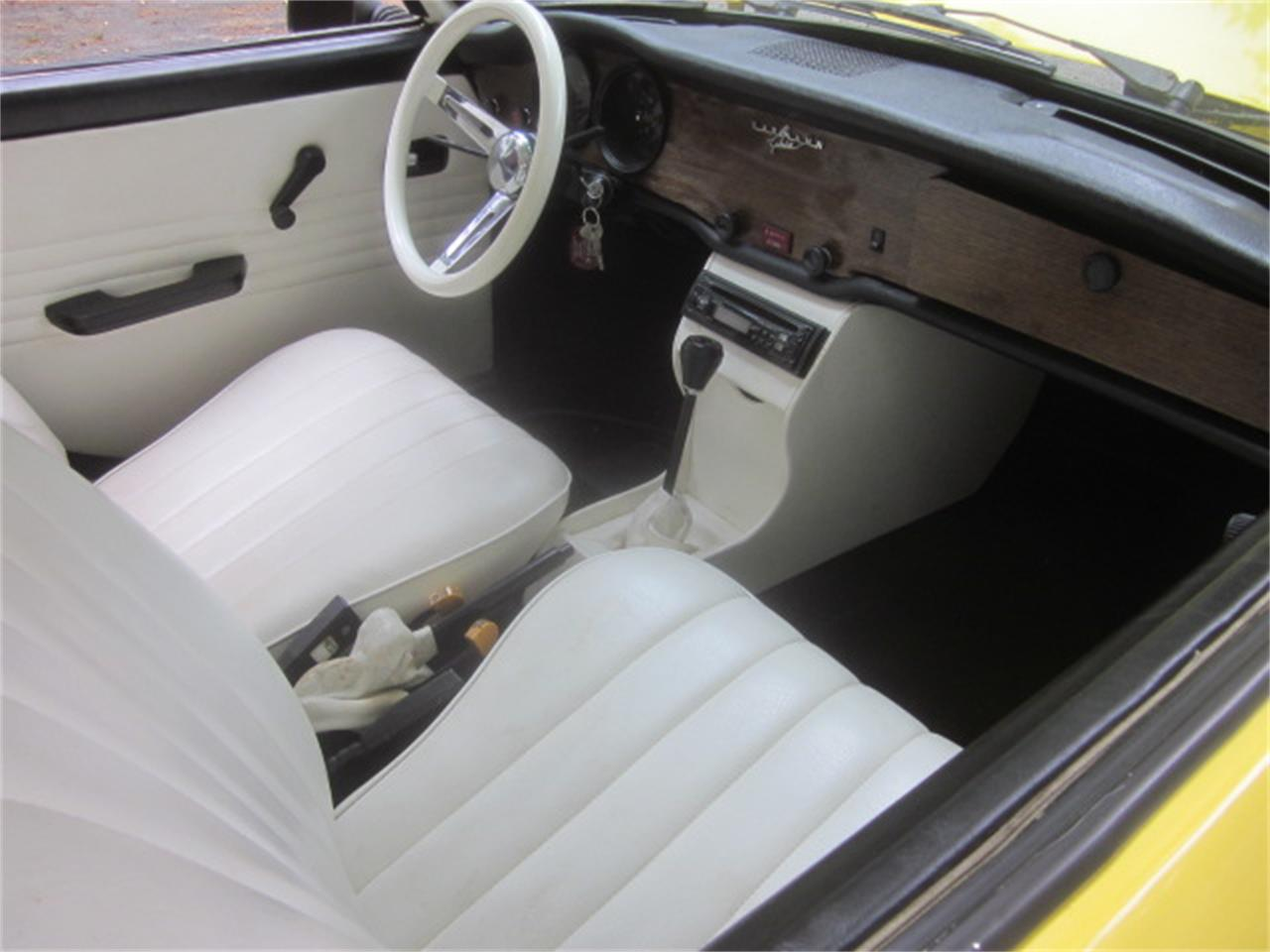 1974 Volkswagen Karmann Ghia (CC-1410030) for sale in Stratford, Connecticut