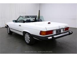 1986 Mercedes-Benz 560SL (CC-1413004) for sale in Beverly Hills, California