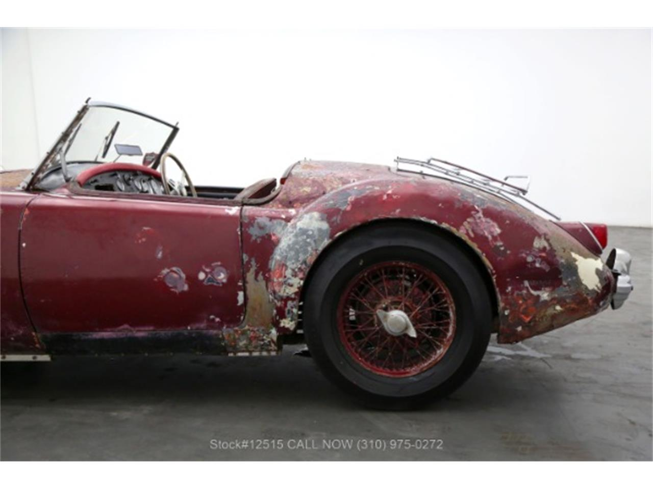 1956 MG Antique (CC-1413005) for sale in Beverly Hills, California