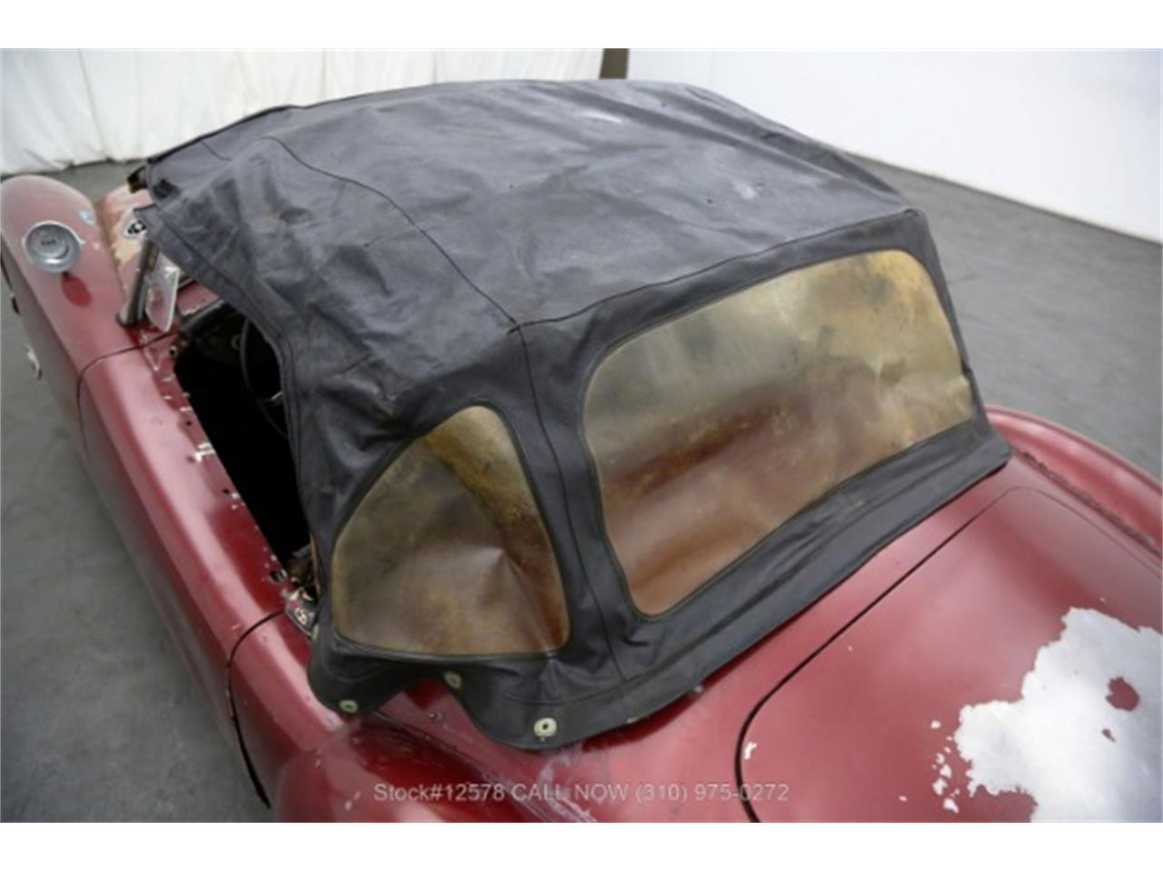 1958 MG Antique (CC-1413006) for sale in Beverly Hills, California