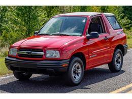 1999 Chevrolet Truck (CC-1413008) for sale in St. Louis, Missouri