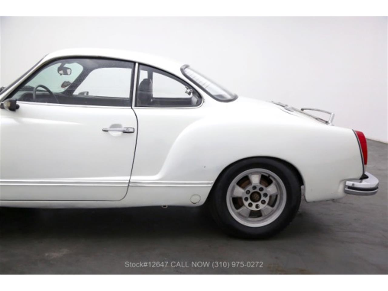 1974 Volkswagen Karmann Ghia (CC-1413009) for sale in Beverly Hills, California