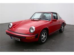 1976 Porsche 911S (CC-1413010) for sale in Beverly Hills, California