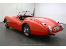 1953 Jaguar XK120 (CC-1413011) for sale in Beverly Hills, California