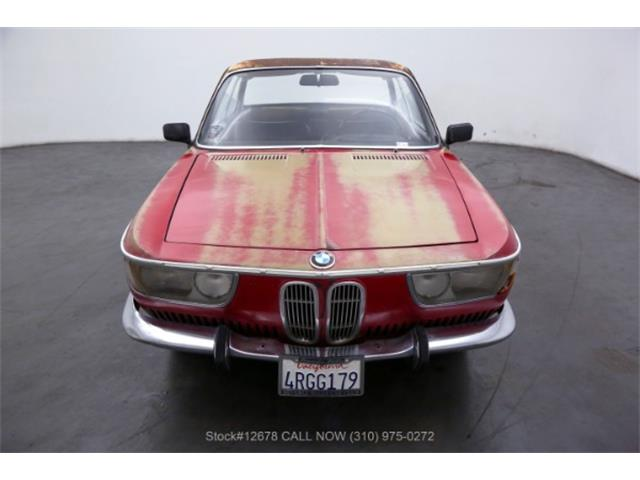 1967 BMW 2000 (CC-1413012) for sale in Beverly Hills, California