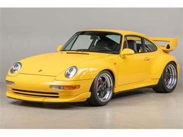 1996 Porsche 911 (CC-1413016) for sale in Scotts Valley, California