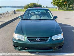 2002 Toyota Corolla (CC-1413018) for sale in Lenoir City, Tennessee