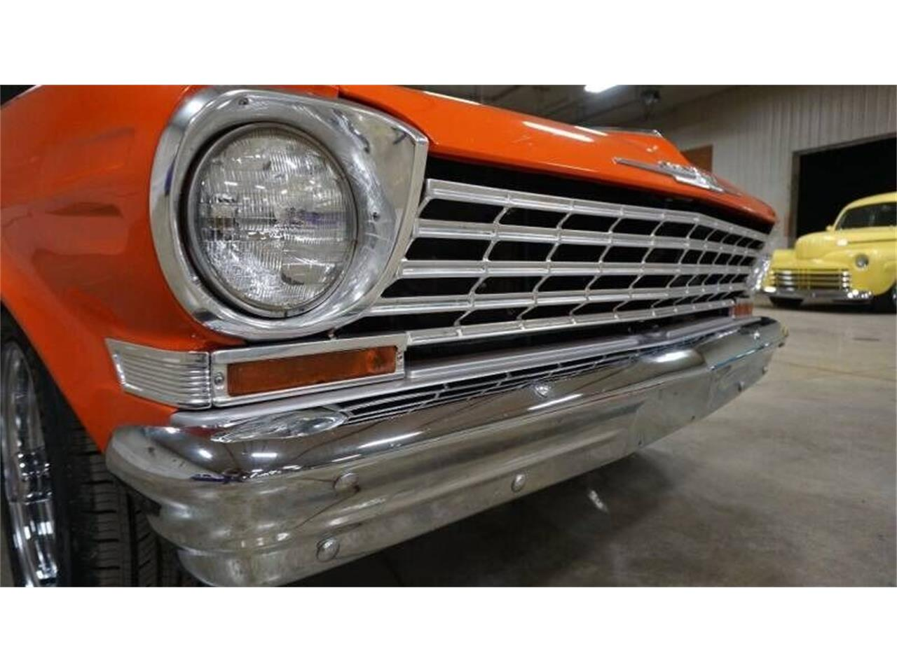 1962 Chevrolet Nova (CC-1413022) for sale in Clarence, Iowa