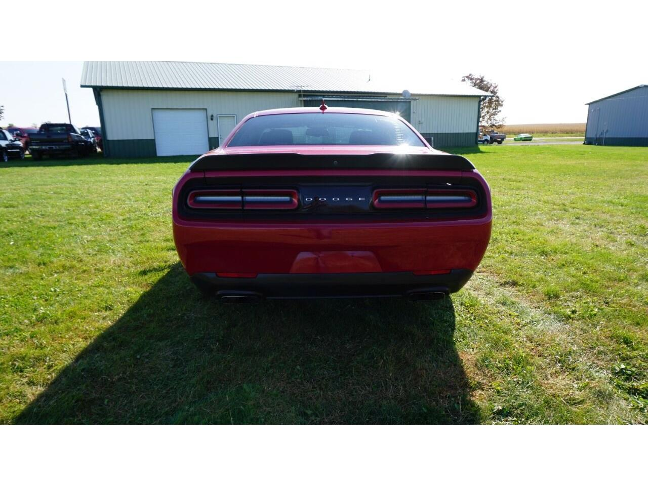 2016 Dodge Challenger (CC-1413023) for sale in Clarence, Iowa