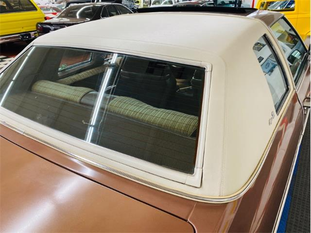 1975 Cadillac DeVille (CC-1413024) for sale in Mundelein, Illinois