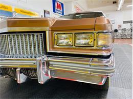 1975 Cadillac DeVille (CC-1413024) for sale in Mundelein, Illinois