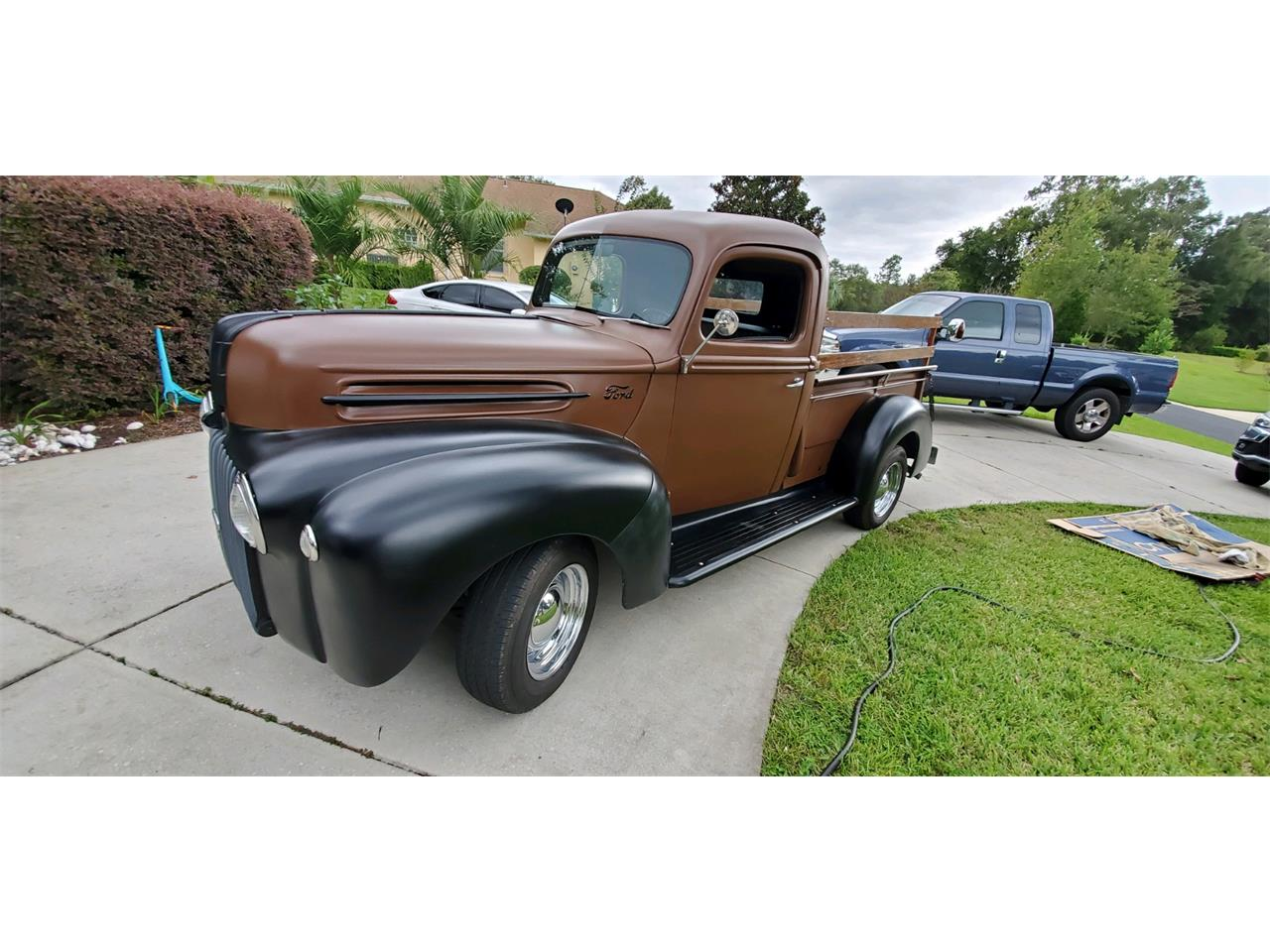 1947 Ford F100 (CC-1410303) for sale in Dunnellon, Florida