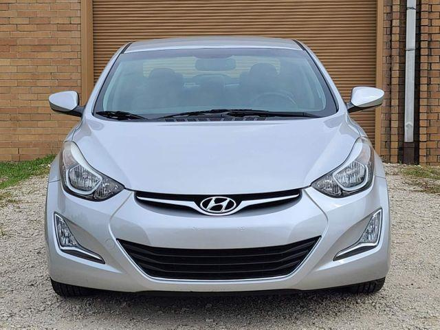 2016 Hyundai Elantra (CC-1413033) for sale in Hope Mills, North Carolina