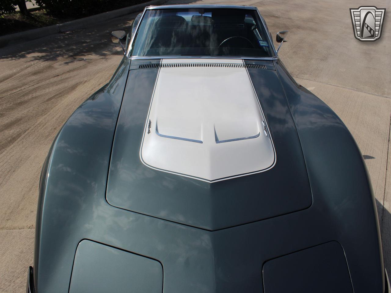 1970 Chevrolet Corvette (CC-1413034) for sale in O'Fallon, Illinois
