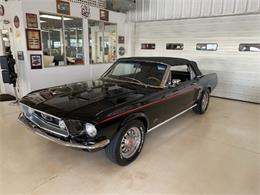 1968 Ford Mustang (CC-1413039) for sale in Columbus, Ohio