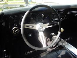 1969 Chevrolet Chevelle SS (CC-1410304) for sale in Clarkston, Michigan