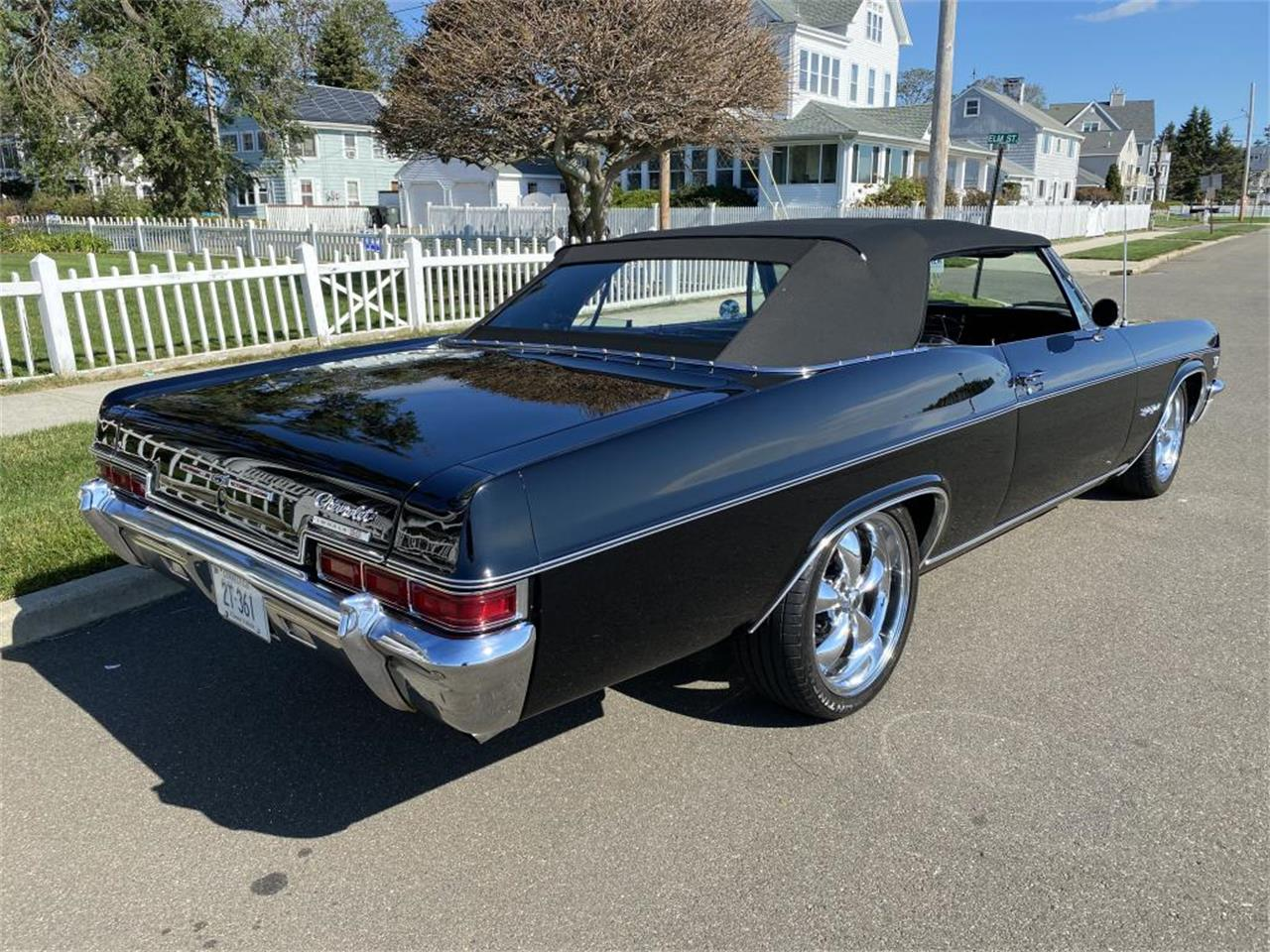 1966 Chevrolet Impala (CC-1413042) for sale in Milford City, Connecticut
