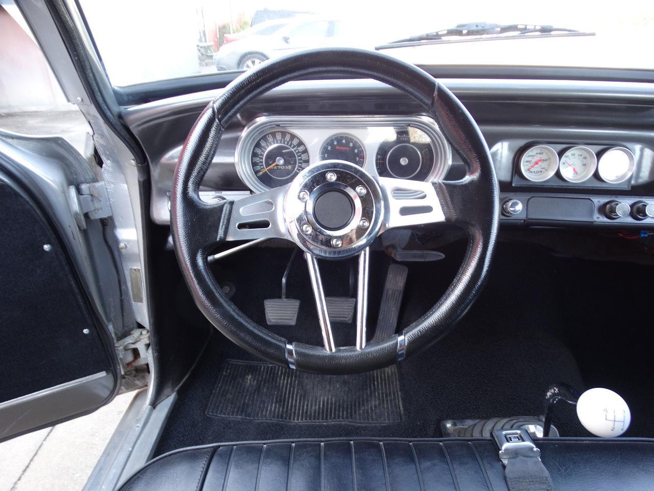 1965 Chevrolet Nova (CC-1413043) for sale in O'Fallon, Illinois