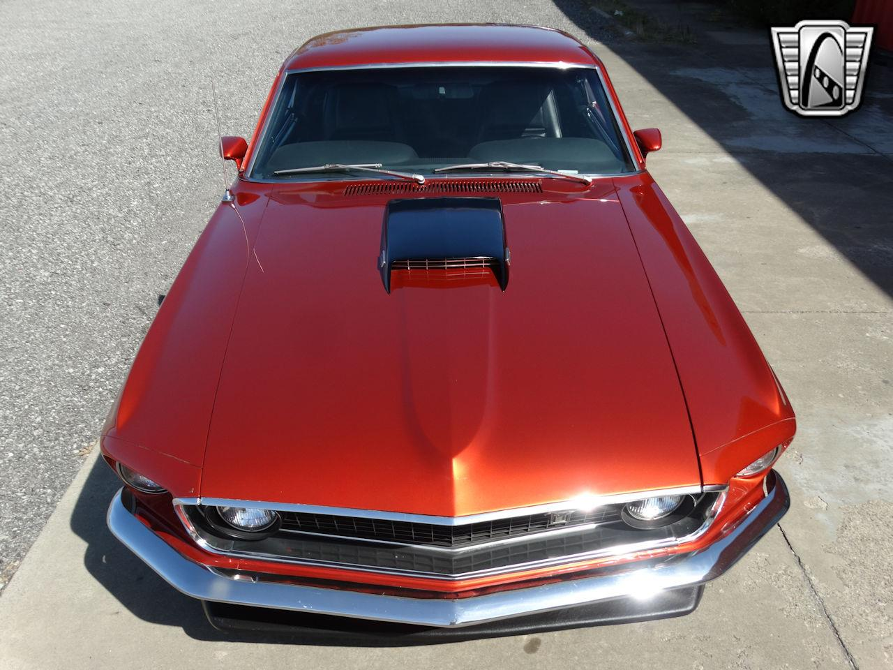 1969 Ford Mustang (CC-1413044) for sale in O'Fallon, Illinois