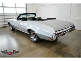 1970 Buick Gran Sport (CC-1413047) for sale in Beverly, Massachusetts