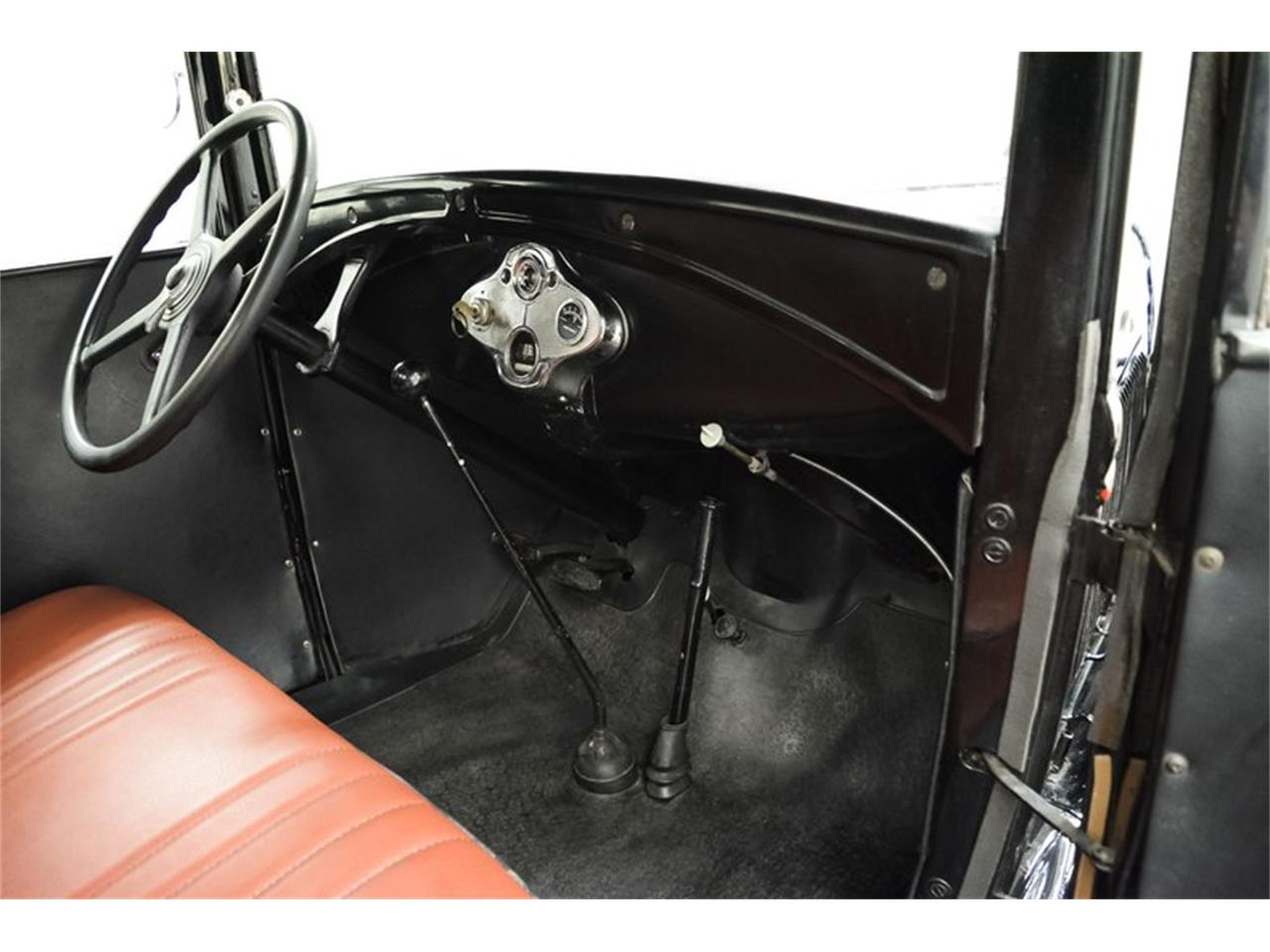 1931 Ford Model A (CC-1413049) for sale in Sherman, Texas