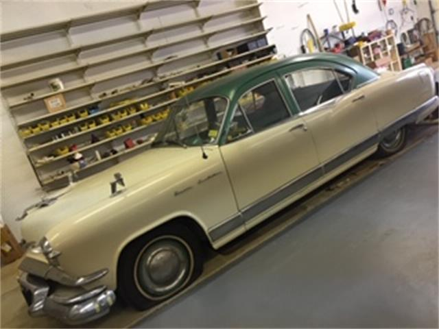 1953 Kaiser Manhattan (CC-1410305) for sale in San Antonio, Texas