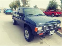 1986 Nissan Pickup (CC-1413052) for sale in Cadillac, Michigan