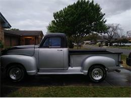 1953 Chevrolet 3100 (CC-1413055) for sale in Cadillac, Michigan
