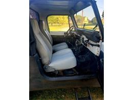 1984 Jeep CJ8 Scrambler (CC-1413060) for sale in Cadillac, Michigan