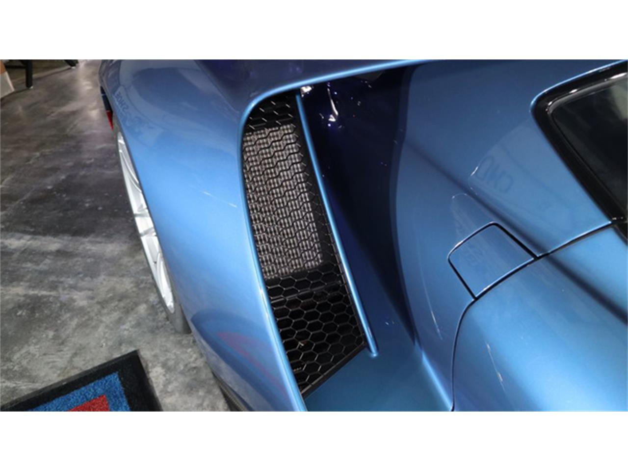 2018 Ford GT (CC-1413064) for sale in Jackson, Mississippi