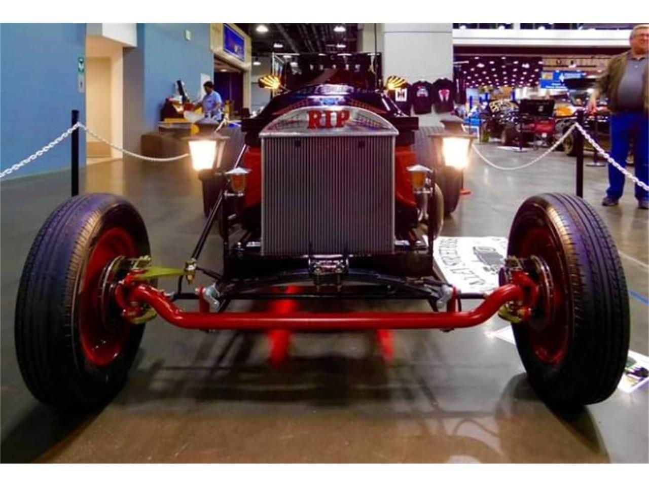 1925 Ford Hot Rod (CC-1413066) for sale in Cadillac, Michigan