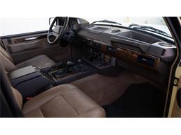 1994 Land Rover Range Rover (CC-1410307) for sale in Salt Lake City, Utah